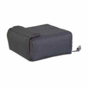 Un sac chauffant séparé qui peut être facilement ajouté et retiré du sac à dos, cet add-on est utilisé pour les restaurants qui ont besoin d'une solution chauffée pour une partie de leur menu et non pour l'ensemble ou qui veulent transporter du froid et du chaud en même temps.