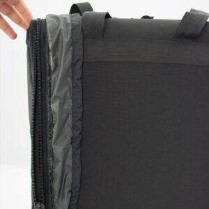 Prodelbags PRD52-33 Premium backpack rucksackinsulated nylon food Delivery Bag for cycle coursier