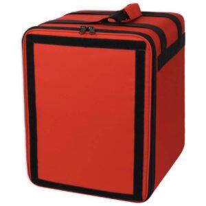D!Bag 33 sac de livraison isotherme pour coursier à vélo Just Eat