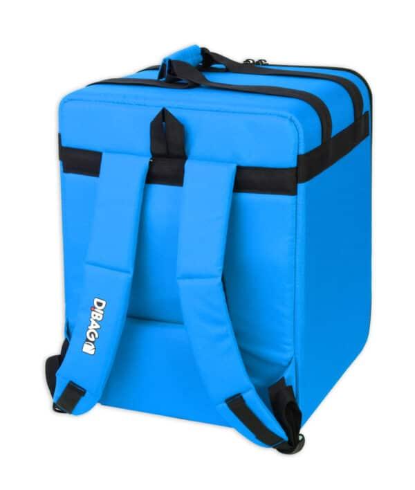 D!Bag 33 sac de livraison isotherme pour coursier à vélo Deliveroo, Juste Eat