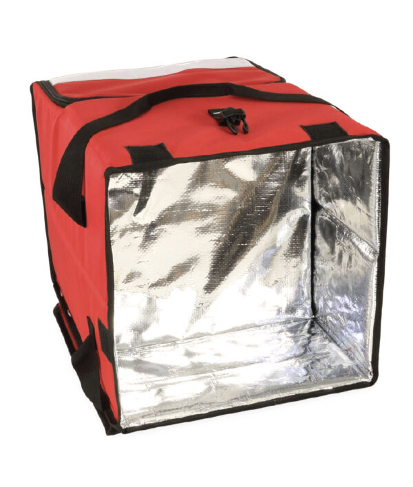 Swift LC24 - sac de livraison isotherme pour coursier à vélo Deliveroo, Juste Eat