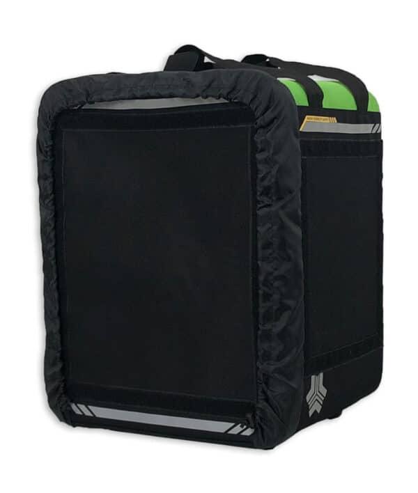 Prodelbags BYK JET 33 Sac à dos de livraison qualité premium pour coursier à vélo