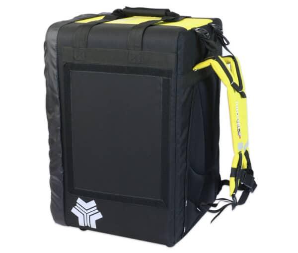 Prodelbags BYK JET 38 Sac à dos de livraison qualité premium pour coursier à vélo