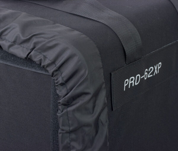 Prodelbags PRD-62XP Premium backpack rucksackinsulated nylon food Delivery Bag for cycle coursier