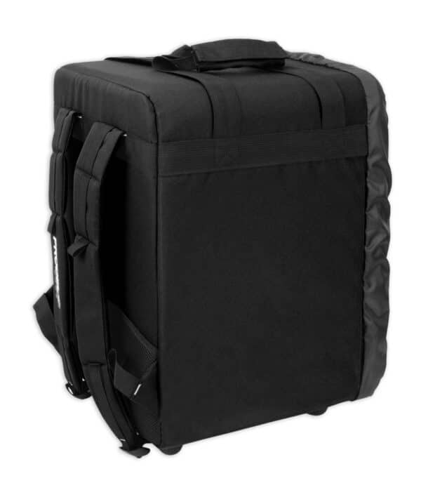 Prodelbags XPM-383555 backpack rucksackinsulated nylon food Delivery Bag for cycle coursier